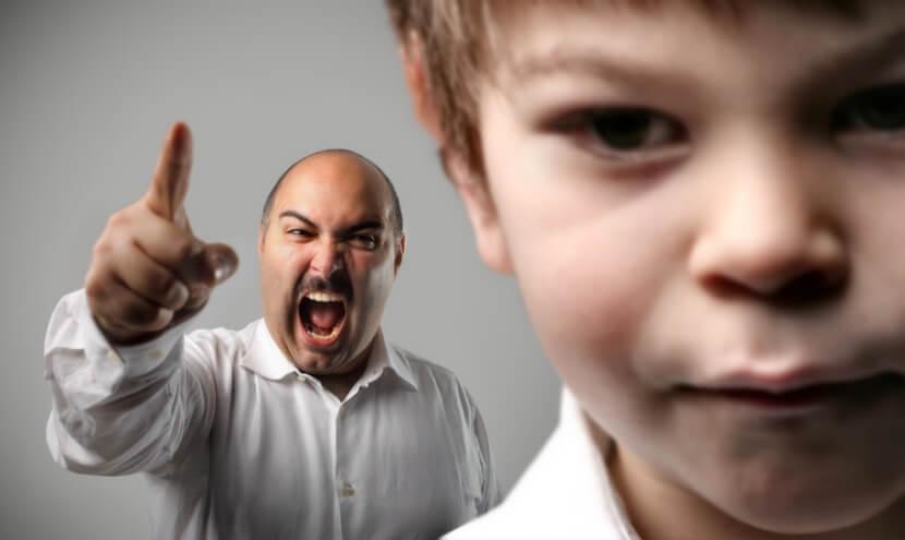 Padres que odian susan forward