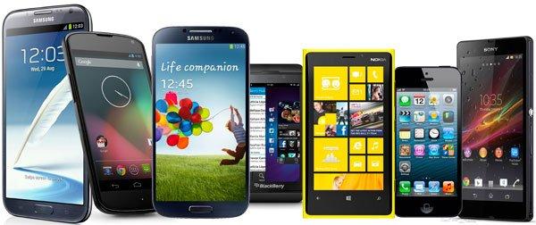 smartphones-de-gama-alta