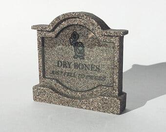 tumba dry bones