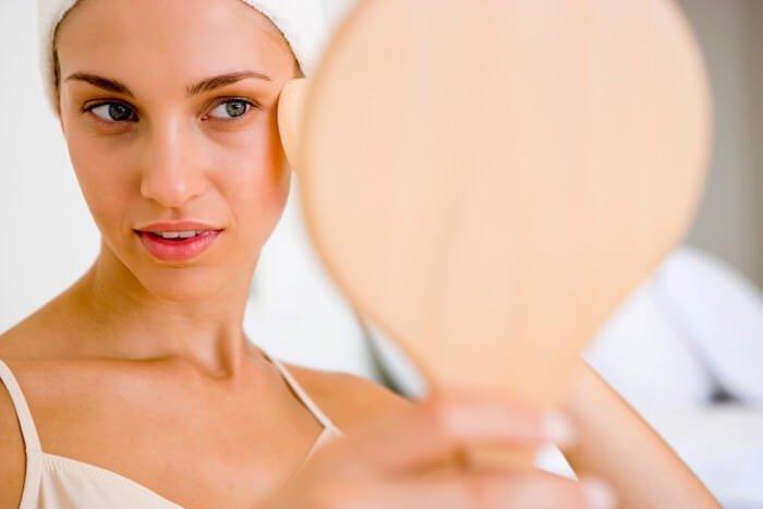 Acné, características - Salud y belleza