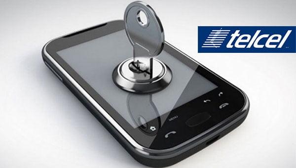 Liberar o desbloquear celular telcel gratis