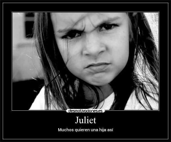 Mi primera canción Hardcore Juliet