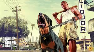 Polémica Grand Theft Auto