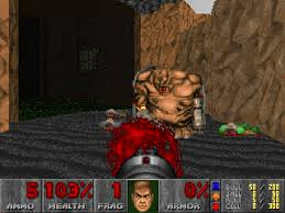 polémica con videojuego DOOM
