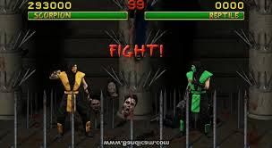 Polémica  Mortal Kombat