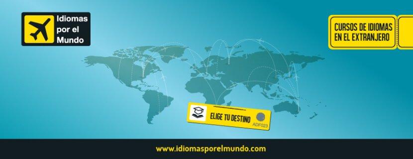 Idiomas por el mundo en D.F.