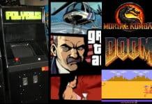 Video juegos polémicos de la historia