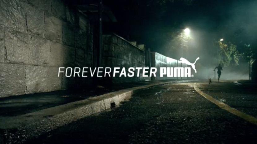 Puma Forever Faster Los mas rápidos del mundo | NeoStuff