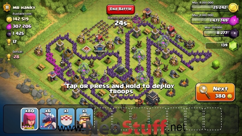 chica sexy clash of clans funny