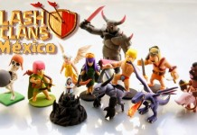clash of clans méxico