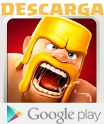 descarga clash of clans Android