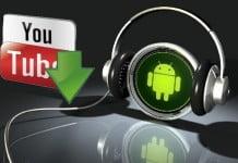 Descargar musica con android gratis