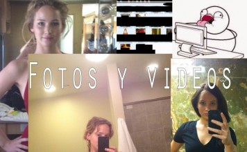 jennifer lawrence y otras actrices fotosyvideos