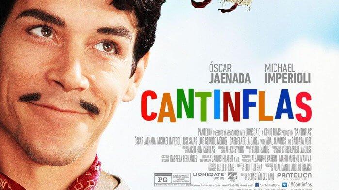 cantinflas pelicula 2014 cine en linea