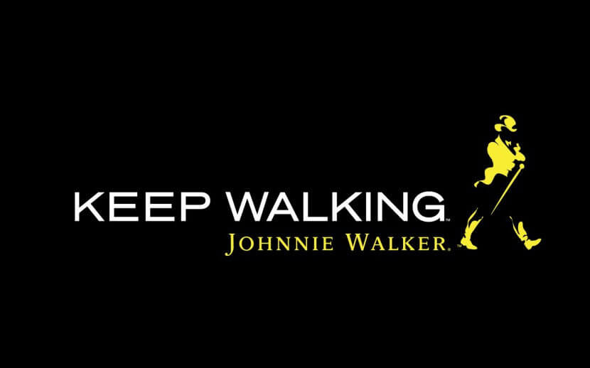 Mejores comerciales keep-walking-Johnnie-Walker