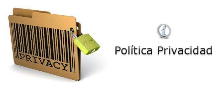 política de privacidad neostuff