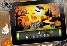 Aplicaciones para Halloween en Android y iPhone