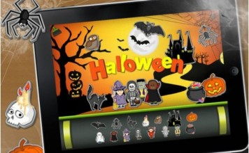 Aplicaciones para Halloween en Android y iPhone