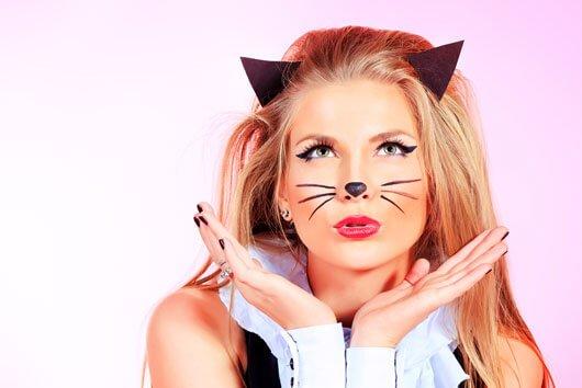 Los peores disfraces de halloween los m s r diculos - Disfraces de gatitas para nina ...