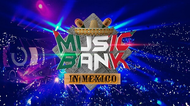 Music Bank in mexico online