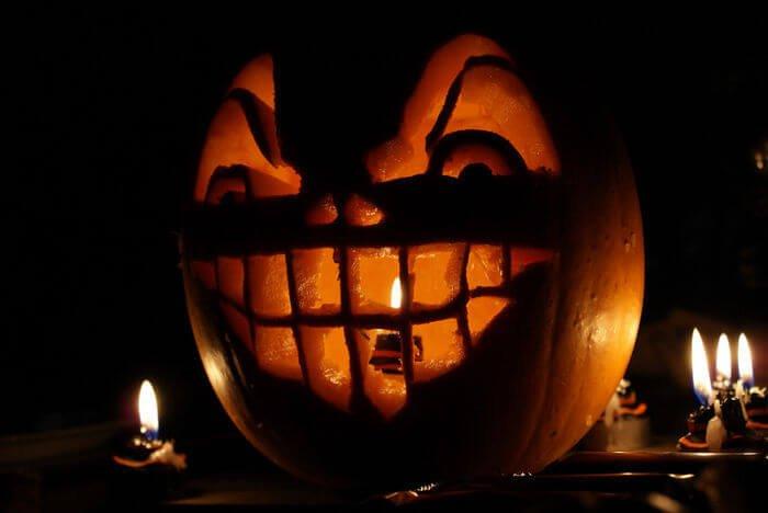 amagazing pumpkin ideas