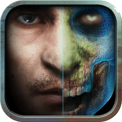 Zombie Booth app