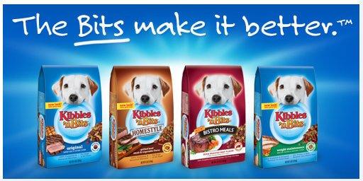 croquetas kibbles-n-bits