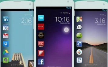 mejores lockscreens android 2014 apps