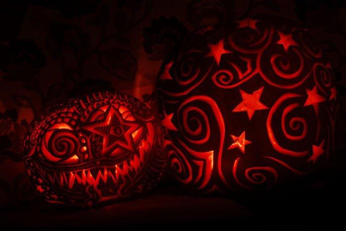 pompkin halloween