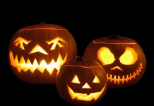 pumpkin calabazas halloween ideas