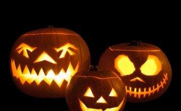 pumpkin calabazas halloween ideas