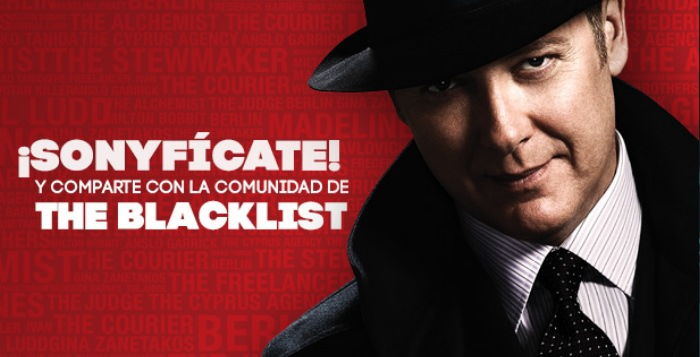the black list nueva temporada la lista negra 2014