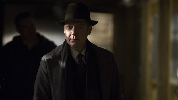 the blacklist sony series 2014