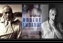 La Traicion de Bourne el libro