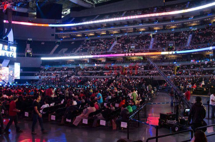 La Arena Ciudad de México
