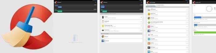 descargar ccleaner gratis para android