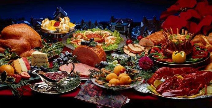 Resultado de imagen de fotos de cenas de navidad