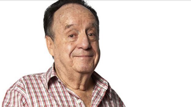 Don Roberto Gómez Bolaños Chespirito 1929 - 2014