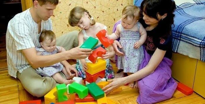 como entretener niños en navidad