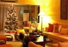 decoracion para la casa en navidad