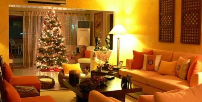 Decoraci n para el hogar en fiestas navide as neostuff for Todo en decoracion para el hogar