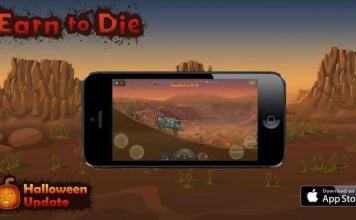 descarga earn to die 2 ios