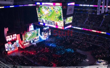 final de league of legends 2014