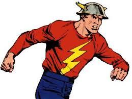 flash(Jay Garrick)