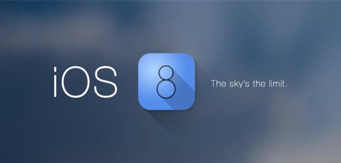 ios 8 apple tweaks iphone