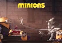 Minions 2015 trailer de pelicula en linea