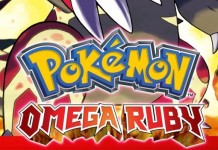 pokemon omega ruby unboxing