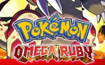 pokemon omega ruby unboxing
