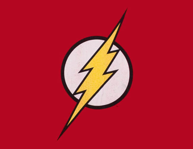 Logotipo Flash Actual