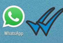 whatsapp check azul avisa visto